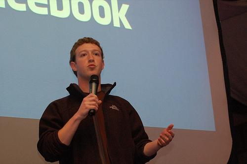 mark zuckerberg facebook - Mark Zuckerberg's Dad is a Dentist