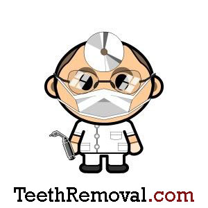 dentist cartoon teethremoval - Ten Year Anniversary of Teethremoval.com