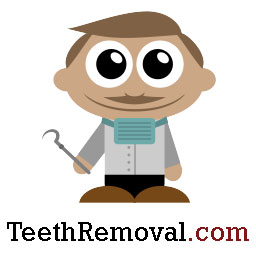 dentist icon teethremoval - Ten Year Anniversary of Teethremoval.com