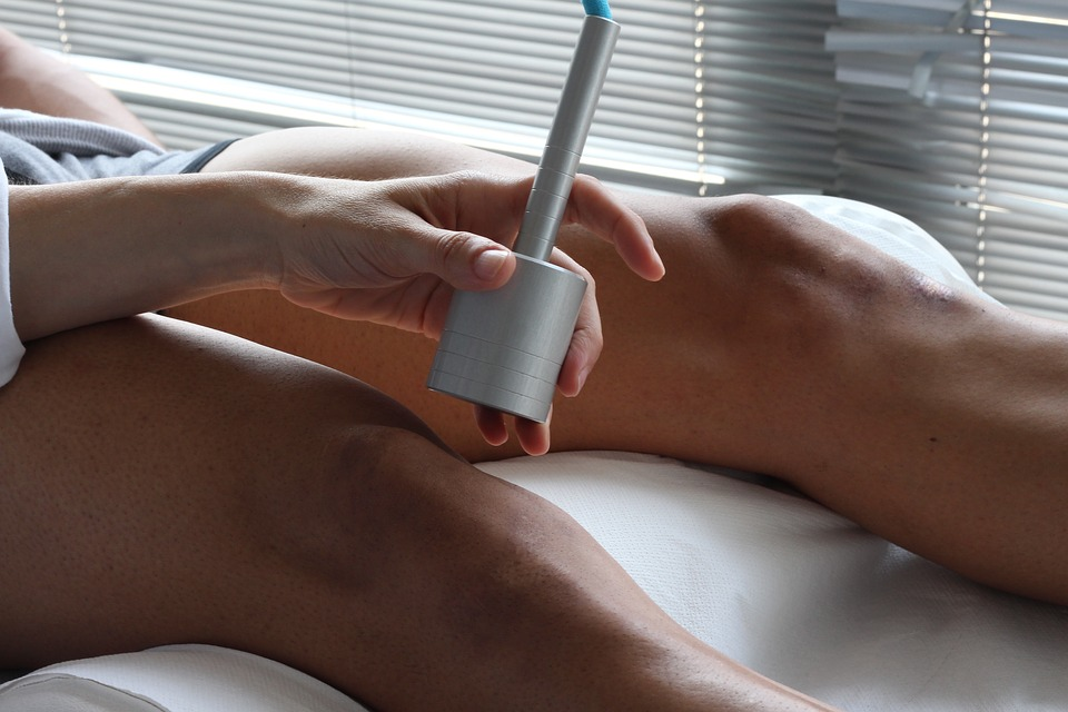 laser health - Using Laser Therapy after Tooth Extraction to Improve Wound Healing