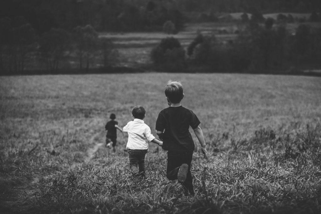 children running field 1024x683 - Using Stem Cells from Teeth to Regrow Injured Teeth