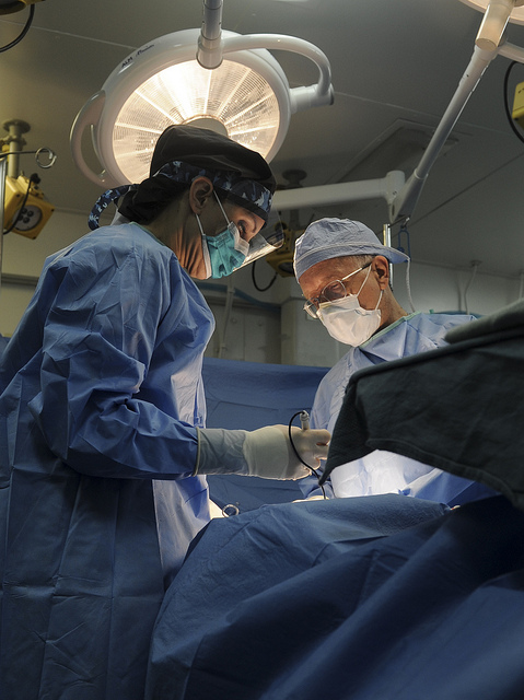 oral surgeon surgery - Litigation Resulting from Anesthesia in Oral Surgery