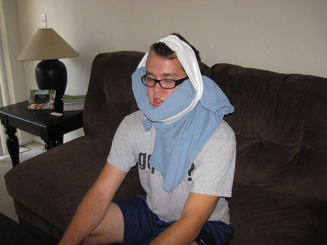 wisdom teeth cryotherapy ice - Using Cryotherapy including Ice Packs and Cold Compress after Wisdom Teeth Surgery to Reduce Swelling and Pain and Improve Mouth Opening