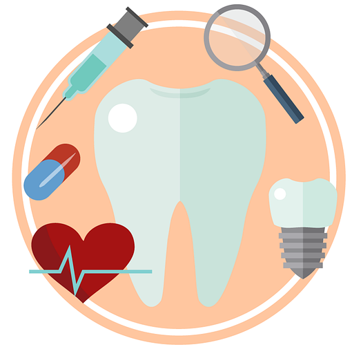 dentistry tooth treatment e1558708267573 - Do People Know about Coronectomy For Management of Wisdom Teeth?