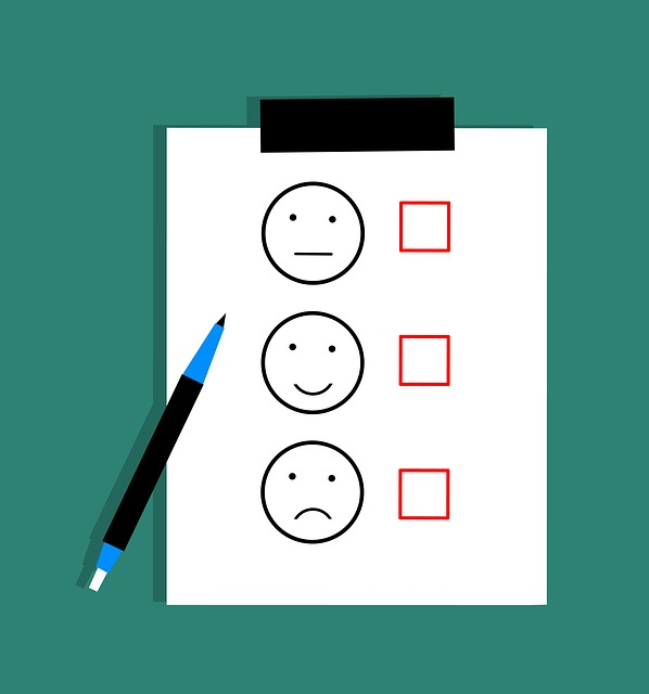 feedback face survey - Does a Patient's Psychological Profile Influence Pain Experienced by Wisdom Teeth Removal?