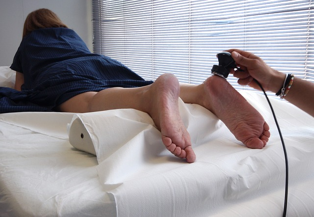 laser healing foot - Laser Therapy to Reduce Pain and Improve Healing After Tooth Removal