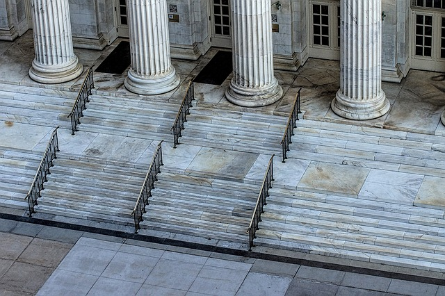 courthouse building - Federal Legislation to Limit the Amount of Money Recoverable From Medical and Dental Lawsuits Harms Patients