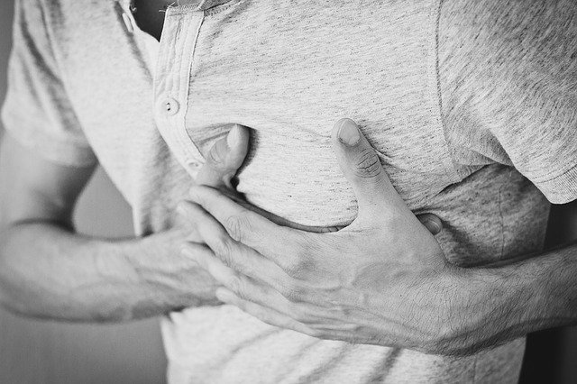 heartache main chest pain - Oral Surgeons License Suspended for Five Years After Patients Contract Bacterial Infection of the Heart