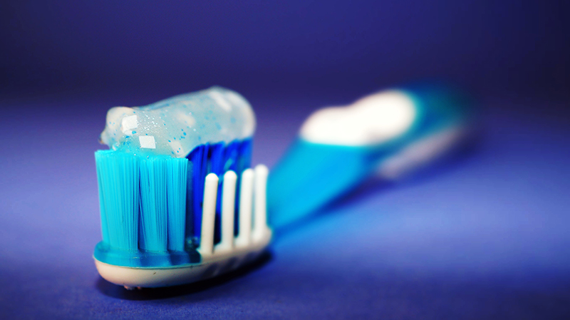 toothbrush toothpaste - How to Find the Right Dentist