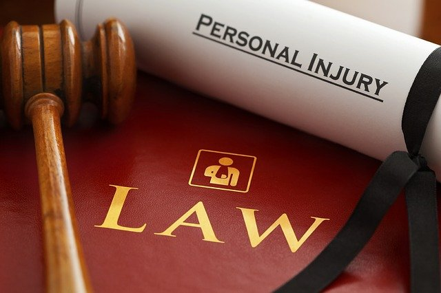 lawyers personal injury - Personal Injuries After Wisdom Teeth Removal
