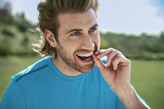 man invisalign teeth - Do You Need to Extract Wisdom Teeth Before Getting Invisalign?
